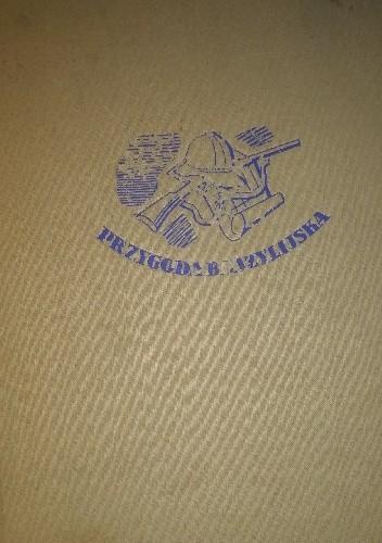 Okładka książki Przygoda brazylijska