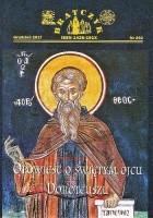 Opowieść o świętym ojcu Doroteuszu