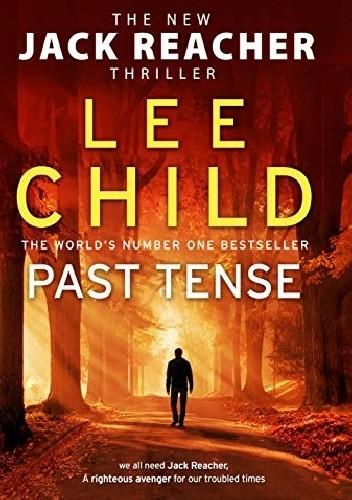 Okładka książki Past Tense