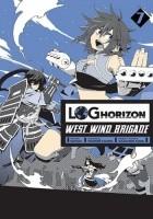Log Horizon - West Wind Brigade #7