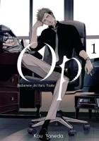 Op: Bezbarwne dni Itaru Yoake #1