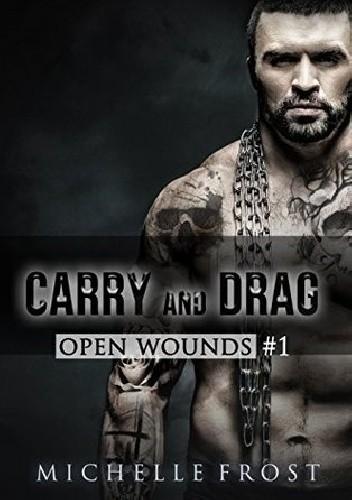 Okładka książki Carry and Drag