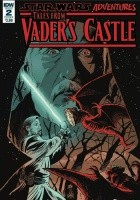 Star Wars Adventures: Tales from Vader's Castle #2
