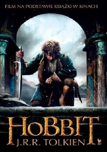 Okładka książki Hobbit