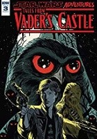 Star Wars Adventures: Tales From Vader's Castle #3