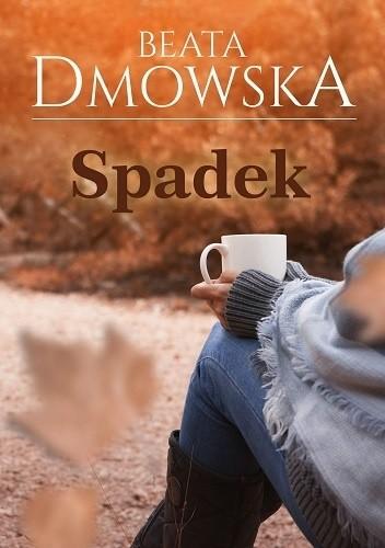 Okładka książki Spadek