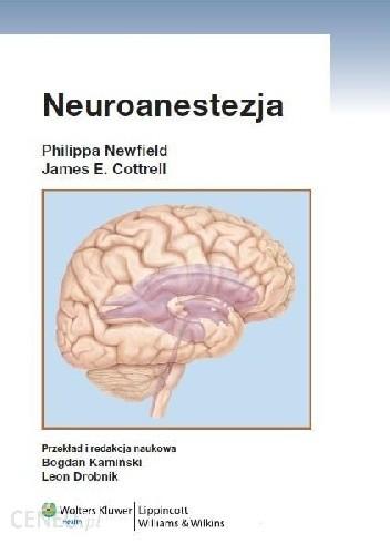Okładka książki Neuroanestezja