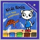 Kicia Kocia. Co z tymi śmieciami?