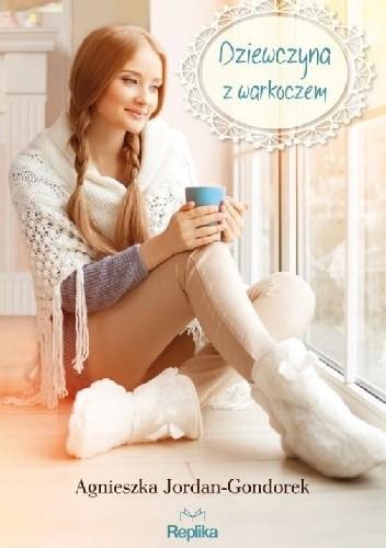 Okładka książki Dziewczyna z warkoczem