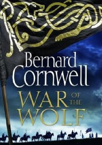 Okładka książki War of the Wolf