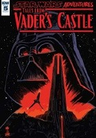 Star Wars Adventures: Tales From Vader's Castle #5