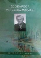 Ze skarbca Marii Zientary-Malewskiej