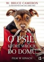O psie, który wrócił do domu - Jacek Skowroński