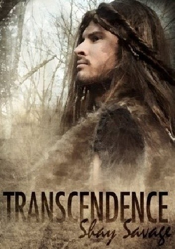Okładka książki Transcendence