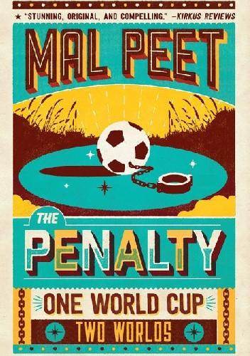 Okładka książki The Penalty