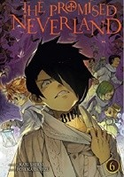 THE PROMISED NEVERLAND # 6