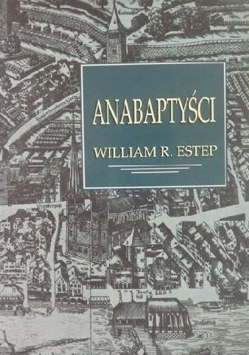 Okładka książki Anabaptyści