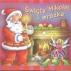 Święty Mikołaj i wróżka