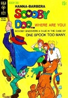 Scooby Doo, Where Are You? #3