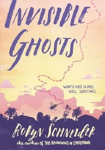 Okładka książki Invisible ghosts
