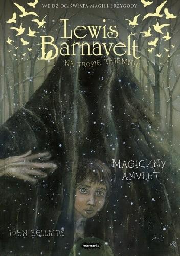 Okładka książki Magiczny amulet