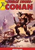 The Savage Sword Of Conan Vol.1