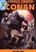 The Savage Sword Of Conan Vol.2