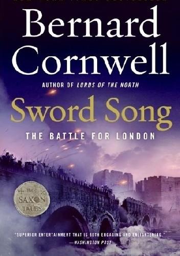 Okładka książki Sword Song