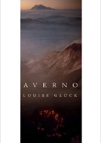 Okładka książki Averno: Poems