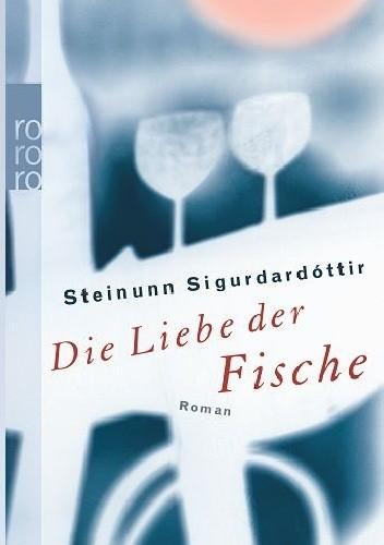 Okładka książki Die Liebe der Fische