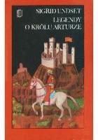 Legendy o królu Arturze i rycerzach Okrągłego Stołu