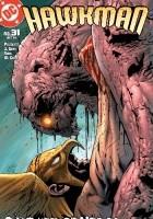 Hawkman Vol 4 #31