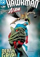 Hawkman Vol 4 #32