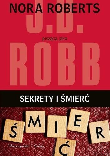 Okładka książki Sekrety i śmierć
