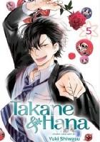 Takane & Hana #5
