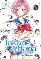 Takane & Hana #6
