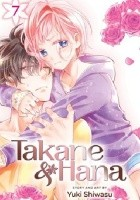 Takane & Hana #7