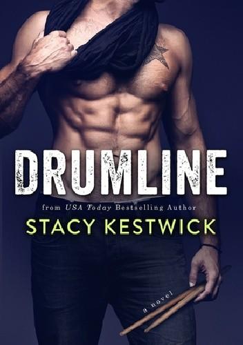 Okładka książki Drumline