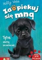 Tytus, smutny szczeniaczek