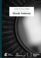 Blaski Guberni