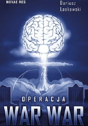 Okładka książki Operacja WAR WAR