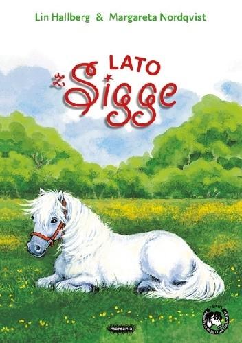 Okładka książki Lato z Sigge