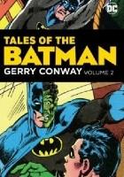 Tales Of The Batman Vol.2