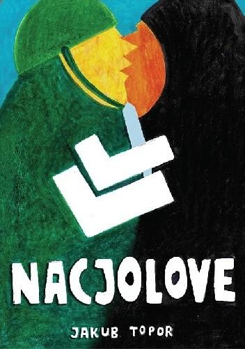 Okładka książki Nacjolove