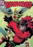 Hawkman Vol 4 #34