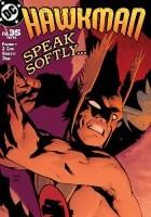 Hawkman Vol 4 #35