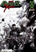 Punisher Max- X-Mas Special
