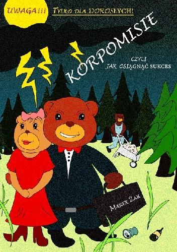 Okładka książki Korpomisie