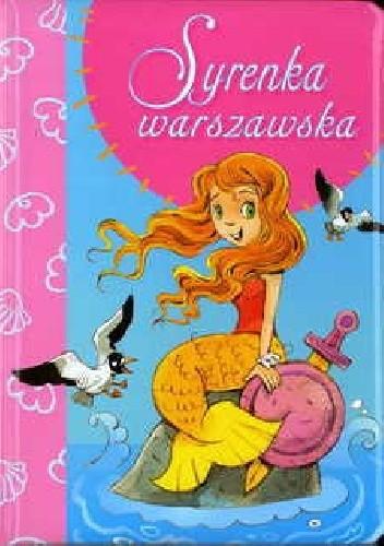 Okładka książki Syrenka warszawska