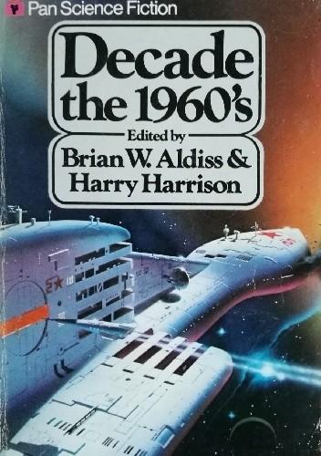 Okładka książki Decade the 1960's